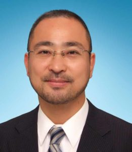 株式会社トラキアトレーディング代表取締役岡﨑岳志