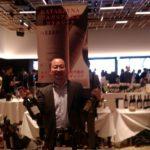 八芳園 ワイン試飲会 ワインコンプレックス東京