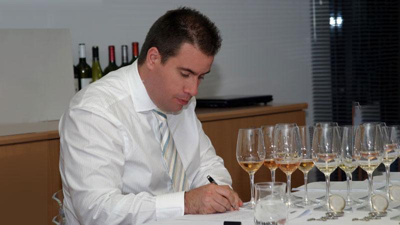 .ギリシャのマスターオブワイン・コンスタンティノス・ラザラキスMW