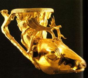 黄金のリュトン