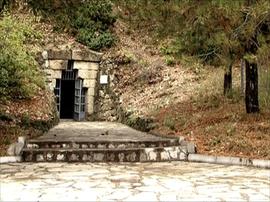 トラキア王の墳墓