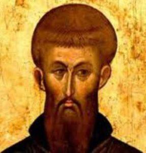 コンスタンティン・プレスラヴスキー大司教 Konstantin Preslavski