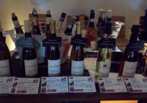 リースリング ワイン会