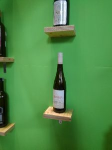 渋谷モディ ドイツワイン