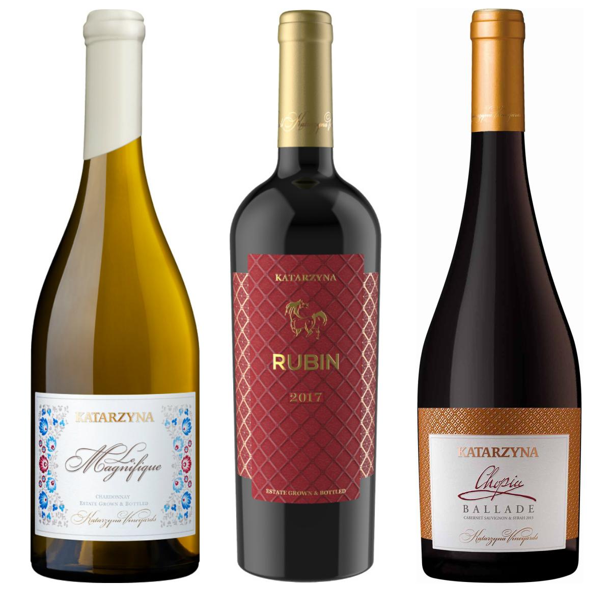 クリスマス年末年始おすすめワイン3本セット