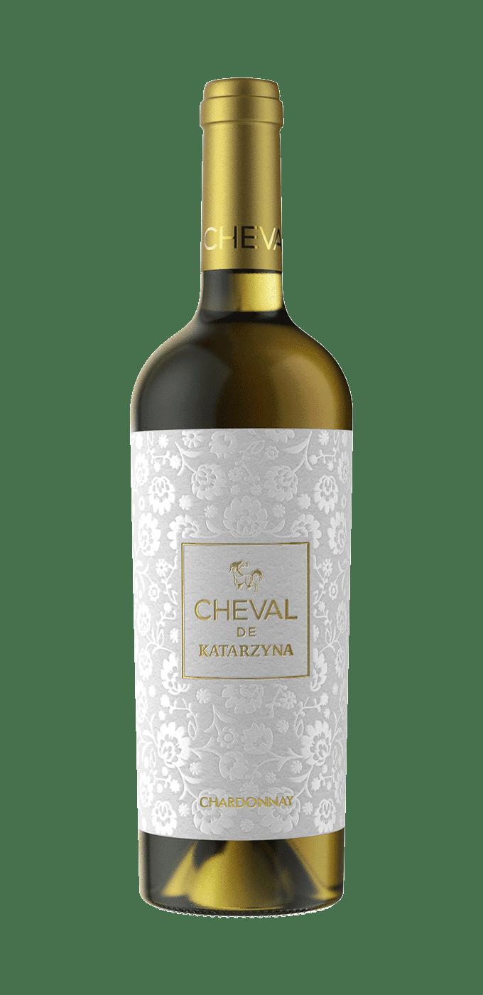 シュヴァル シャルドネ Cheval_Chardonnay