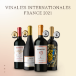 金賞 Vinalies-internationaiesl-France-2021
